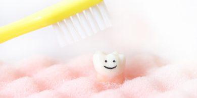 乳幼児むし歯予防教室